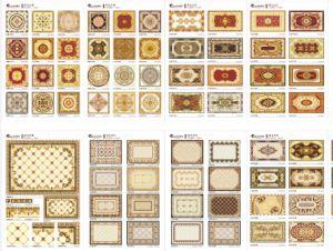 1200*1800mm Polished Porcelain Pattern Tile pictures & photos