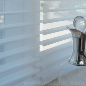 Sheer Window Blind, Sheer Curtain pictures & photos