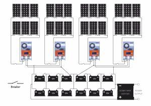 MPPT-60AMP 12V/24V/36V/48V Suit Li-Battery Solar Controller/Regulator MPPT-60A pictures & photos