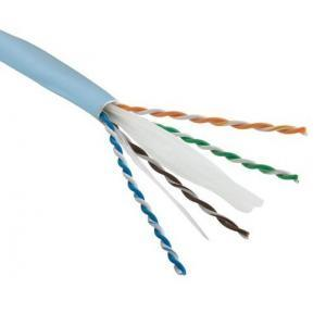 Good Price FTP CAT6A Network Cable pictures & photos