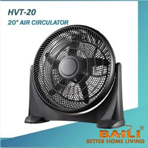 """20"""" Air Circulator Fan/Turbo Fan with 90 Degrees Air Circulation pictures & photos"""