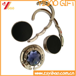 Foldable Stone Purse Hook for Promotional Gifts (YB-pH-22) pictures & photos