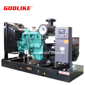3 Phase 600kVA Diesel Generator with Perkins for Sale (GDP600) pictures & photos