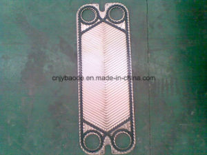 Plate for Alfa Laval Jwp26 (P26/P22/P21) Gasket Plate Heat Exchanger pictures & photos