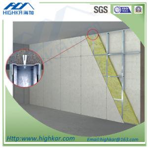 Non-Asbesto Fibre Cement Siding Cladding Exterior Cement Board pictures & photos