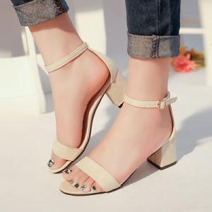 Fashion Shoes Woman Sexy Platform Sandals Heels Summer Shoes Sandals Women New High Heel Women′s Sandals Size 34-40 pictures & photos