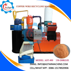 Copper Cable Granulator Machine for Sale pictures & photos