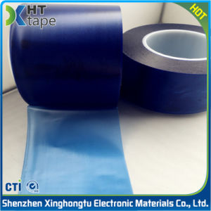 Blue PVC Electrical Insulation Tape Adhesive Tape for Motor pictures & photos