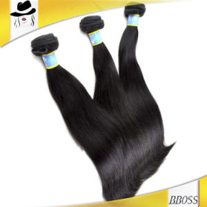10A Grade Brazilian Natural Human Hair Weave Wholesale pictures & photos