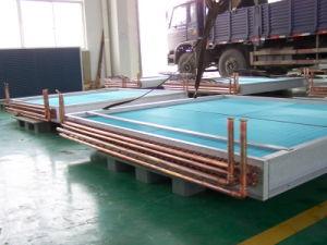 Central Air Conditioining Unit Condenser Coil pictures & photos
