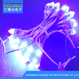 12mm RGB String Light Seven Colors LED Pixel Light pictures & photos