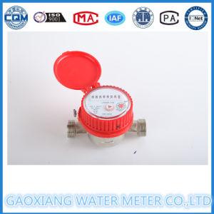 Single Jet Water Flow Meter Lxsg13-25 pictures & photos