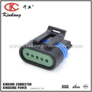 12162825 5 Pin Female Automotive Electrical Connector pictures & photos