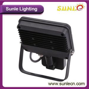 Ultra-Thin LED Outside Flood Lights Sensor Outdoor Flood Lights LED (SLFAP53) pictures & photos