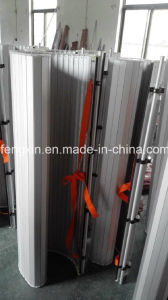 Fire Fighting Truck Part Accessories Aluminum Roll up Doors pictures & photos