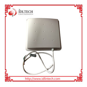 Passive Long Distance TCP IP UHF RFID Reader pictures & photos