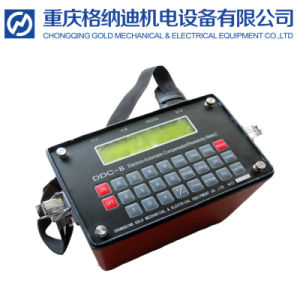 Geophysical Resistivity Meter for Underground Water Exploration pictures & photos