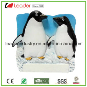 OEM Penguin Lover Resin Refrigerator Magnets for Souvenir Collection pictures & photos