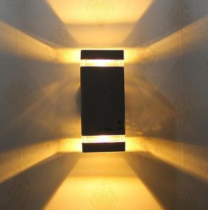 Outdoor LED Wall Light with up and Down Sides pictures & photos