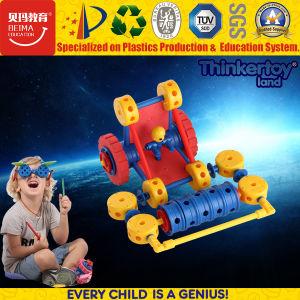 Educational DIY 3D Puzzle Toys pictures & photos