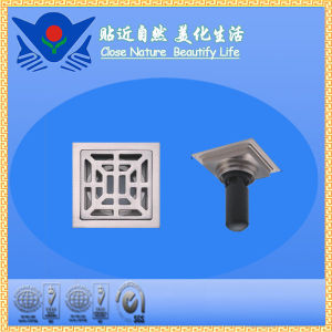 Xc-1106 High Quality Sanitary Fitting Floor Drain pictures & photos