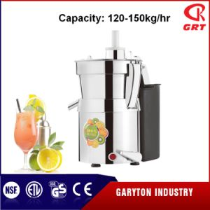 Powerful Commercial Juicer (GRT-A1000) pictures & photos
