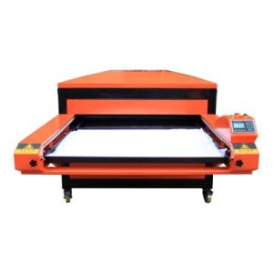 Four Stations Automatic Sublimation Transfer Heat Press (STM-A04) pictures & photos