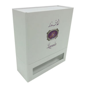 Christmas Gift Box with Logo Printing and PVC Window pictures & photos