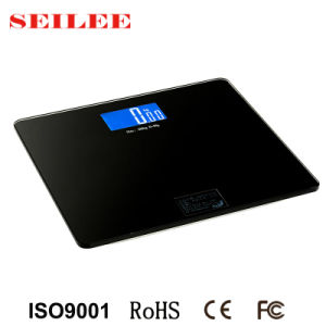 Large Platform Electronic Weighing Balance Bathroom Scale pictures & photos