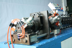 Automatic Tube Straightening and Cutting Machine pictures & photos
