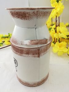 Metal Watering Jug for Garden Decor pictures & photos