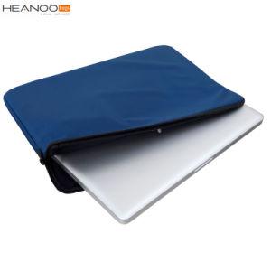 Custom Wholesale Basic New Soft Nylon Computer Case Laptop Sleeve pictures & photos