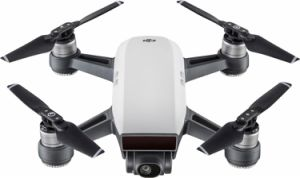 Hot Sale Dji Spark Mini Drone Fly More Combo Quadcopter pictures & photos