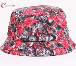 New Custom Colorful Cotton Fisher Hat Bucket Hat pictures & photos