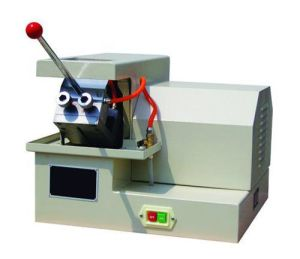 Metcut M61A Metallographic Abrasive Cutter Abrasive Cutter pictures & photos