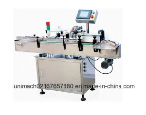 Round Bottle Self Adhesive Labeler (LTB-A) pictures & photos