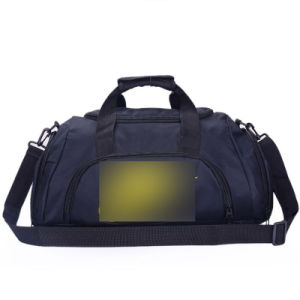 Duffle Bag Sports Gym Travel Luggage Including Shoes Compartment Tote Bag pictures & photos