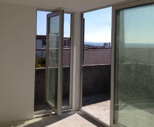 Revolutionary Craftsman Vantage Exterior Balcony External Aluminium Doors pictures & photos