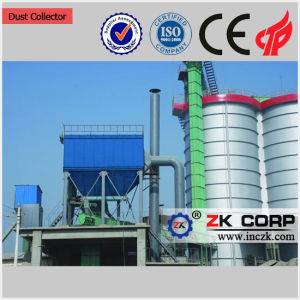 Dust Collector Bag Filter with ISO Certification Approval pictures & photos