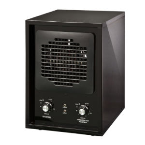 Air Purifier with Acrylic Cabinet and UV Light pictures & photos