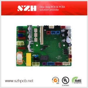 2 Layers Intelligent Bidet Seat PCBA Printed Circuit Boards pictures & photos