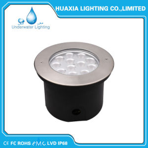 DC 12V 24V 36W 316 Stainless Steel IP68 LED Underwater Light pictures & photos