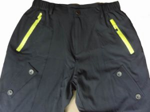 Men′s Outdoor Waterproof Hiking Pants (FHL17012) pictures & photos