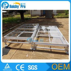 Light Weight Mobile Portable Stage/Wstage Easy to Take2015 pictures & photos
