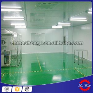 Pharmaceutical Clean Room System, Class 1000 Cleanroom pictures & photos