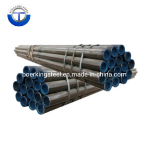 Line Pipe Hot Rolled ASTM A106 Gr. B A53 Seamless Line Steel Pipe pictures & photos