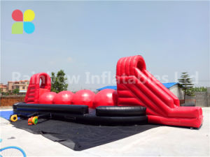 Inflatable Sports Game / Inflatable Bouncing Ball /Inflatable Jumping Mat on Sale pictures & photos