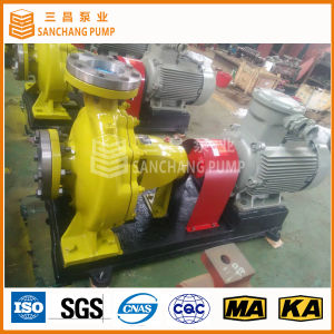 Large Chemical Process Pump for Chemical Industry pictures & photos