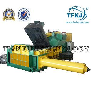 Hydraulic Scrap Metal Press Baler Y81 /F (factory and supplier) pictures & photos