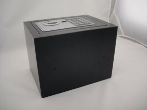 China Supplier Best Selling Steel Safe Box pictures & photos